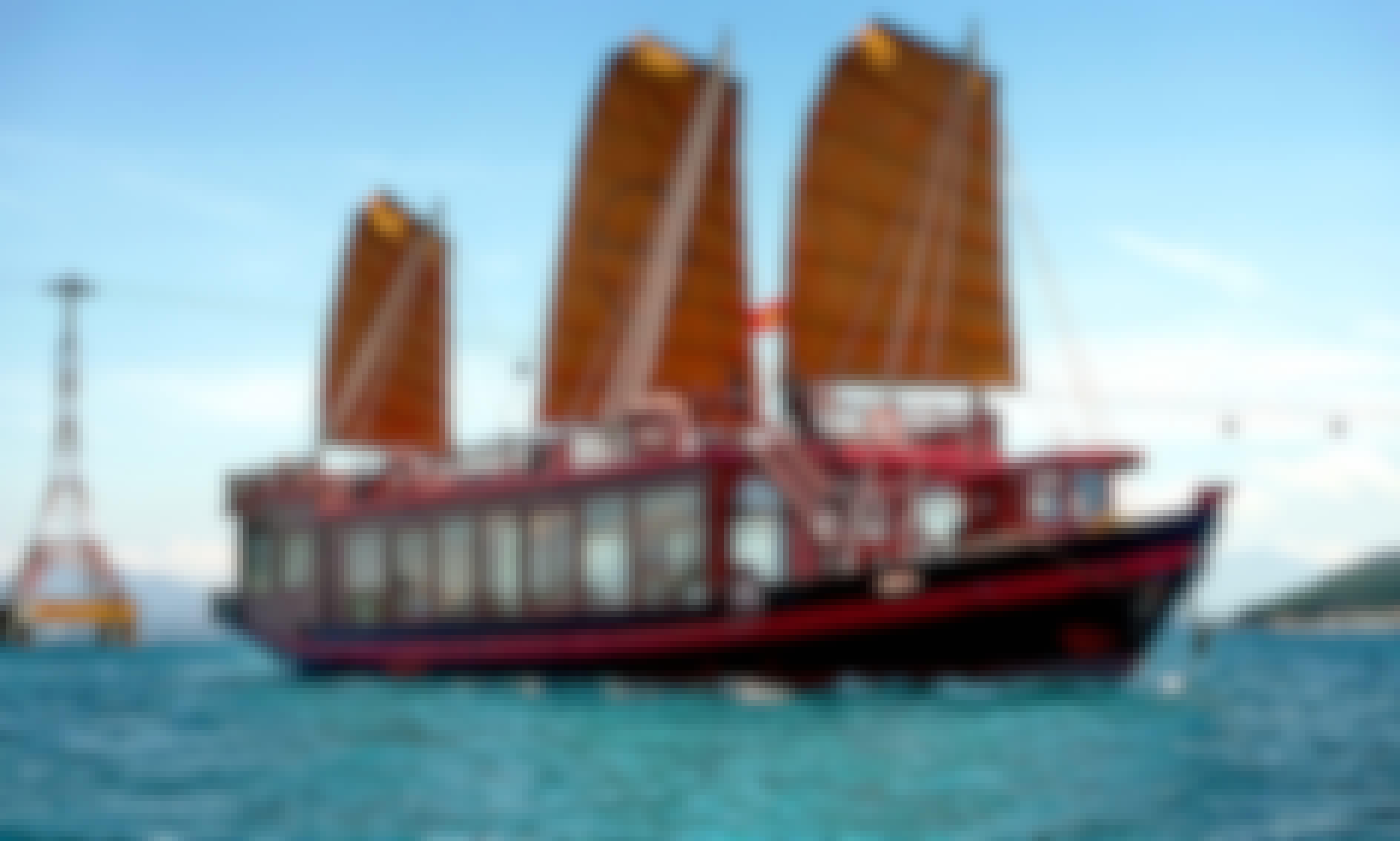 Nha Trang Discovery Cruises