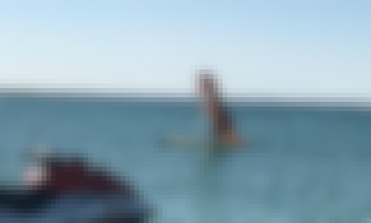 Enjoy Hobie Eclipse Rides in Exmouth, Western Australia