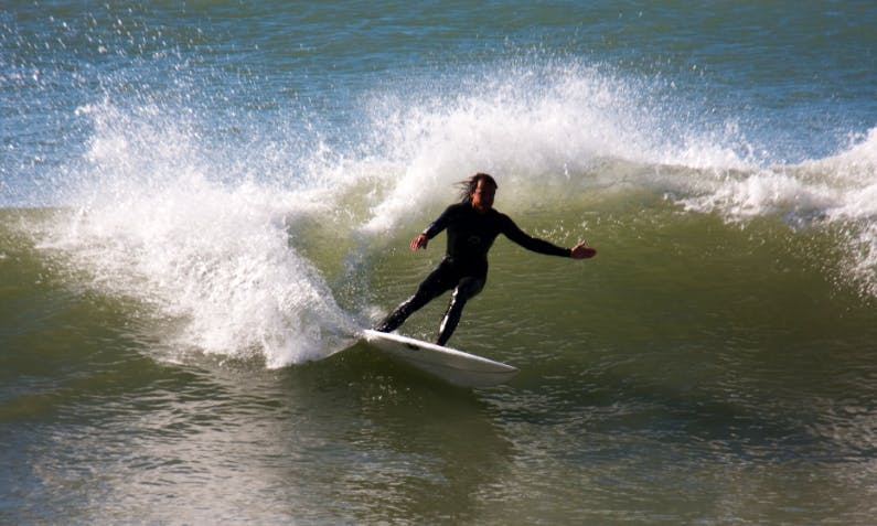Enjoy Surfing Lessons in The Hague, Netherlands