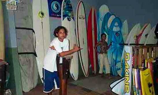 Surf Charter In Jacó