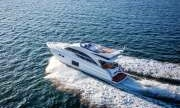 Experience luxury on a Power Mega Yacht in Saint Petersburg, Russia