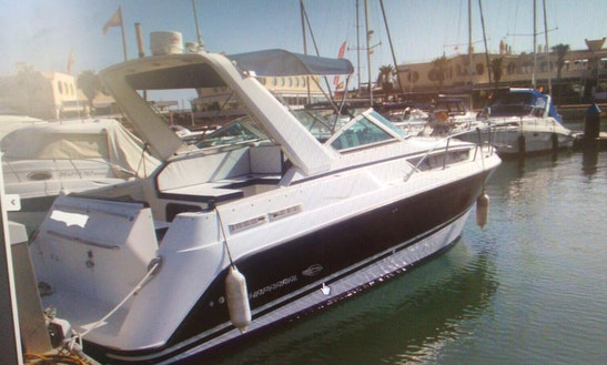 Motor Yacht For Rent In Alicante