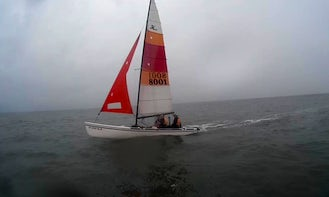 Sailing Courses in Anping District, Taiwan