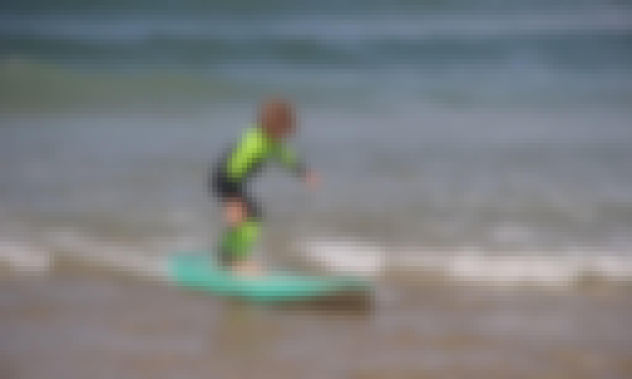 Enjoy Surf Lessons in Espinho, Portugal