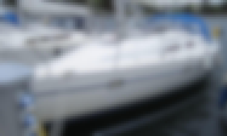 Charter 36' Jeanneau Sun Odyssey 36 Crusing Monohull in Nordborg, Denmark