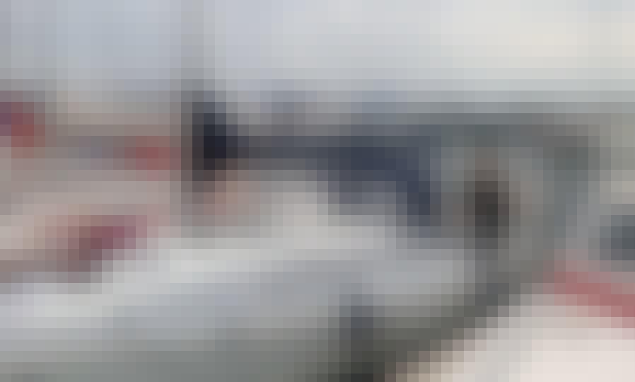 Rent 29' Dehler Cruising Monohull in Farsø, Denmark