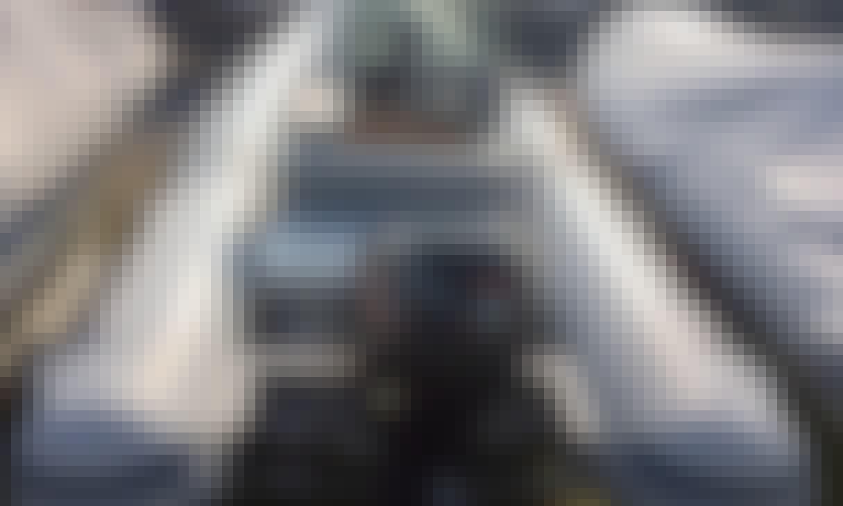 19' Joker Coaster 580 RIB Rental In Lecco, Italy