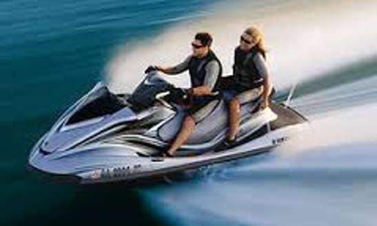 Jet Ski Rental In Washougal