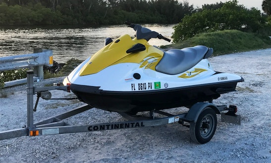 Jet Ski Rental In Fort Lauderdale