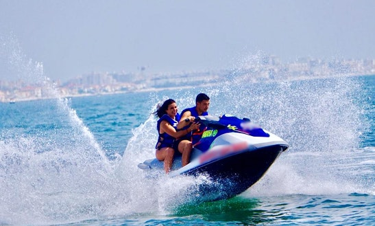Rent A Jet Ski In Palavas-les-flots, France
