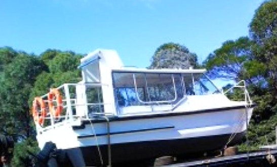 Enjoy Sydney, New South Wales On Water Bus