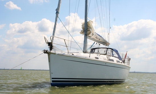 Charter A Hanse 34 Crusing Monohull In Hoorn, Netherlands