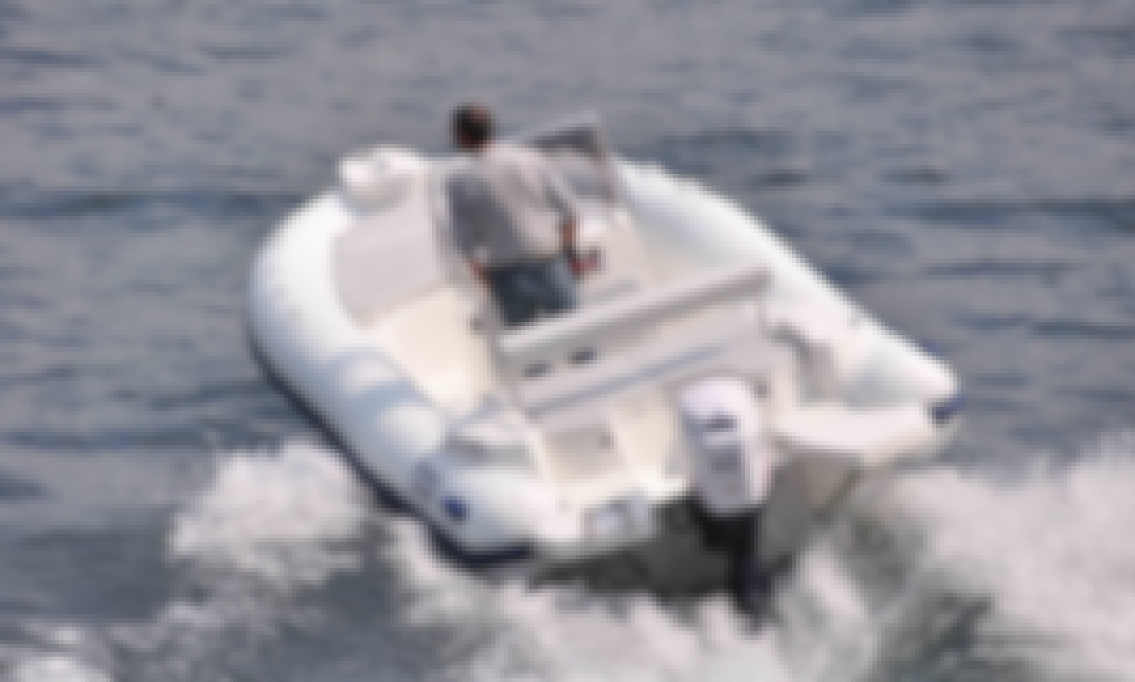 Rent 18' Marlin 540 Dinamic Rigid Inflatable Boat in Paratico, Lombardia