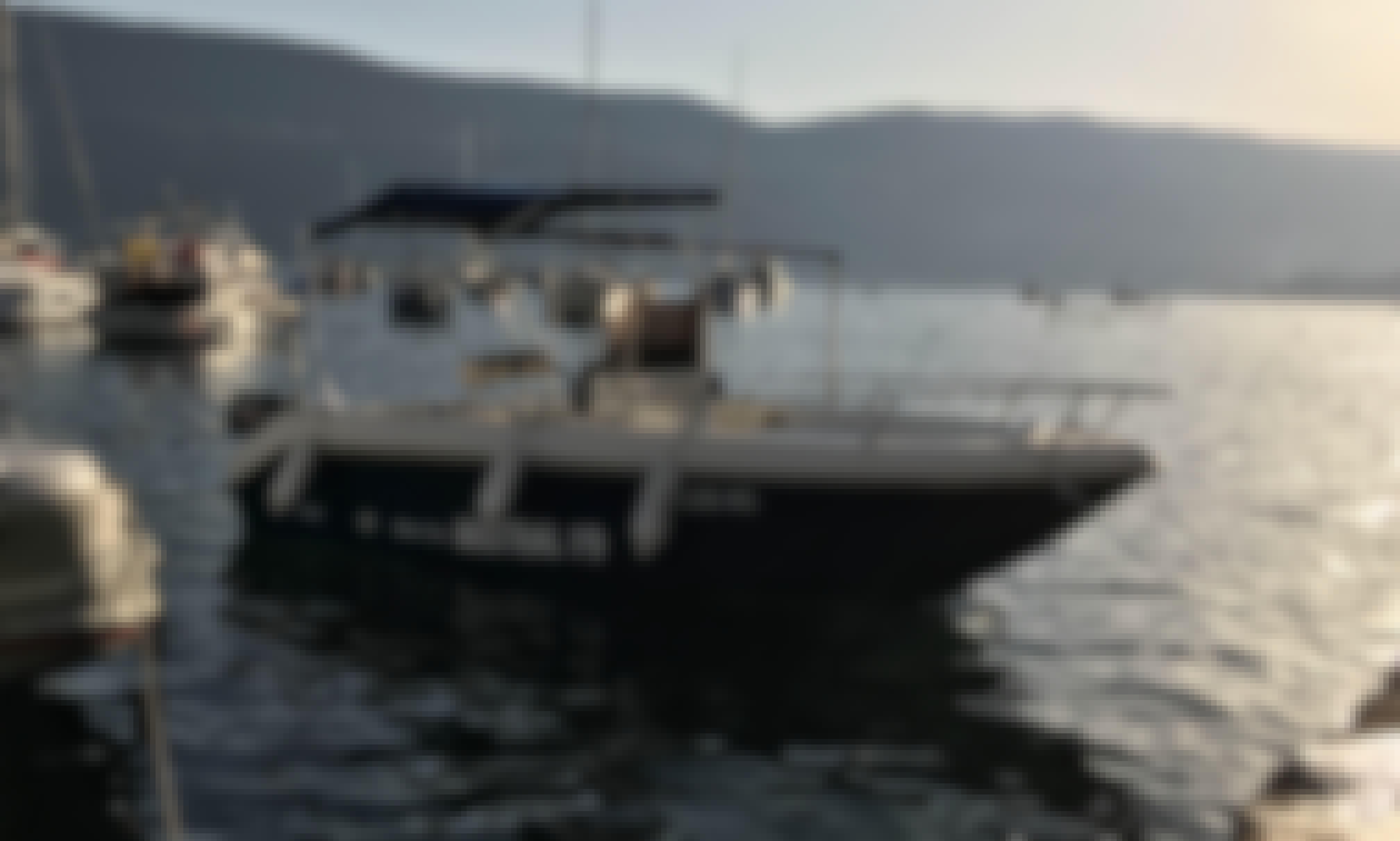 Half day and full day tours around the Boka Bay!