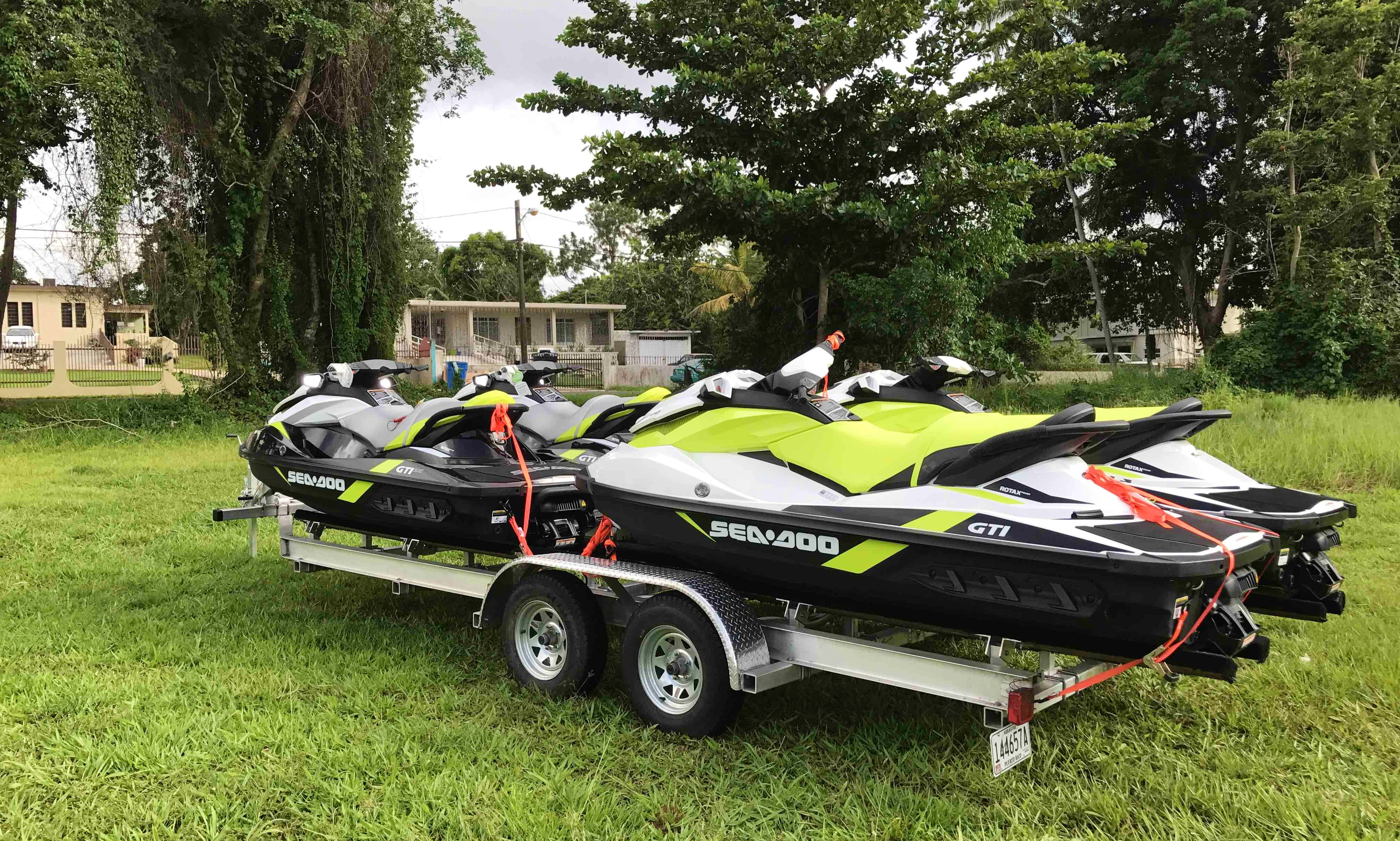 Jet Ski for rent in Aguadilla Pueblo