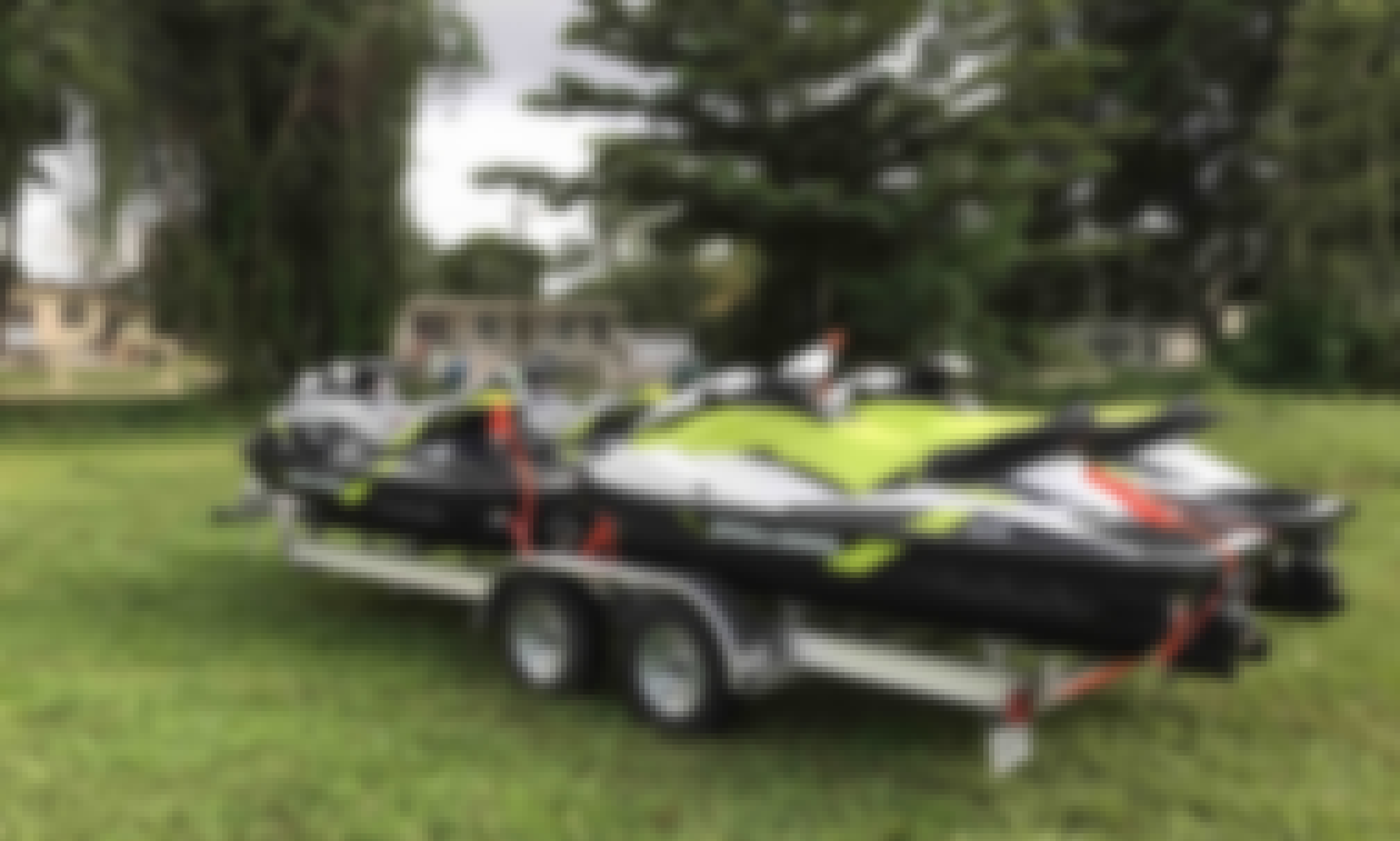 Jet Ski for rent in Aguadilla Pueblo