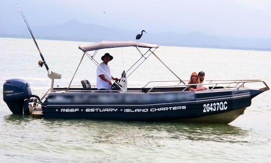 Port Douglas Fishing Tours