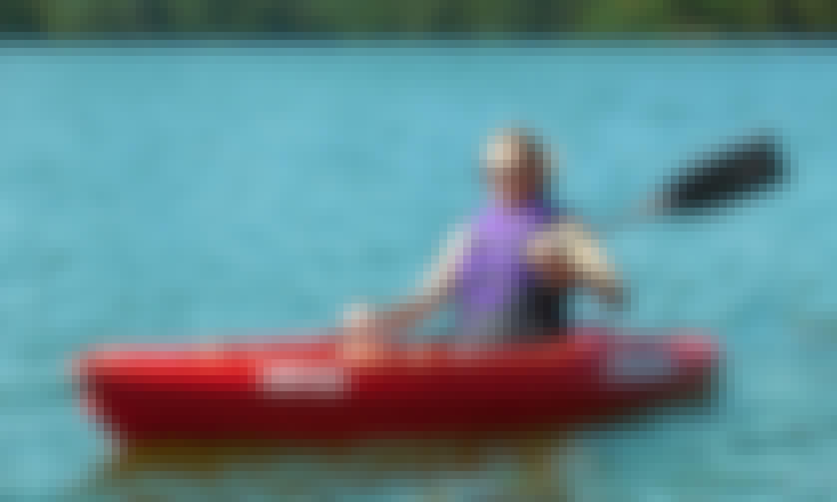 Book a Kayak Rental in Potsdam, Germany