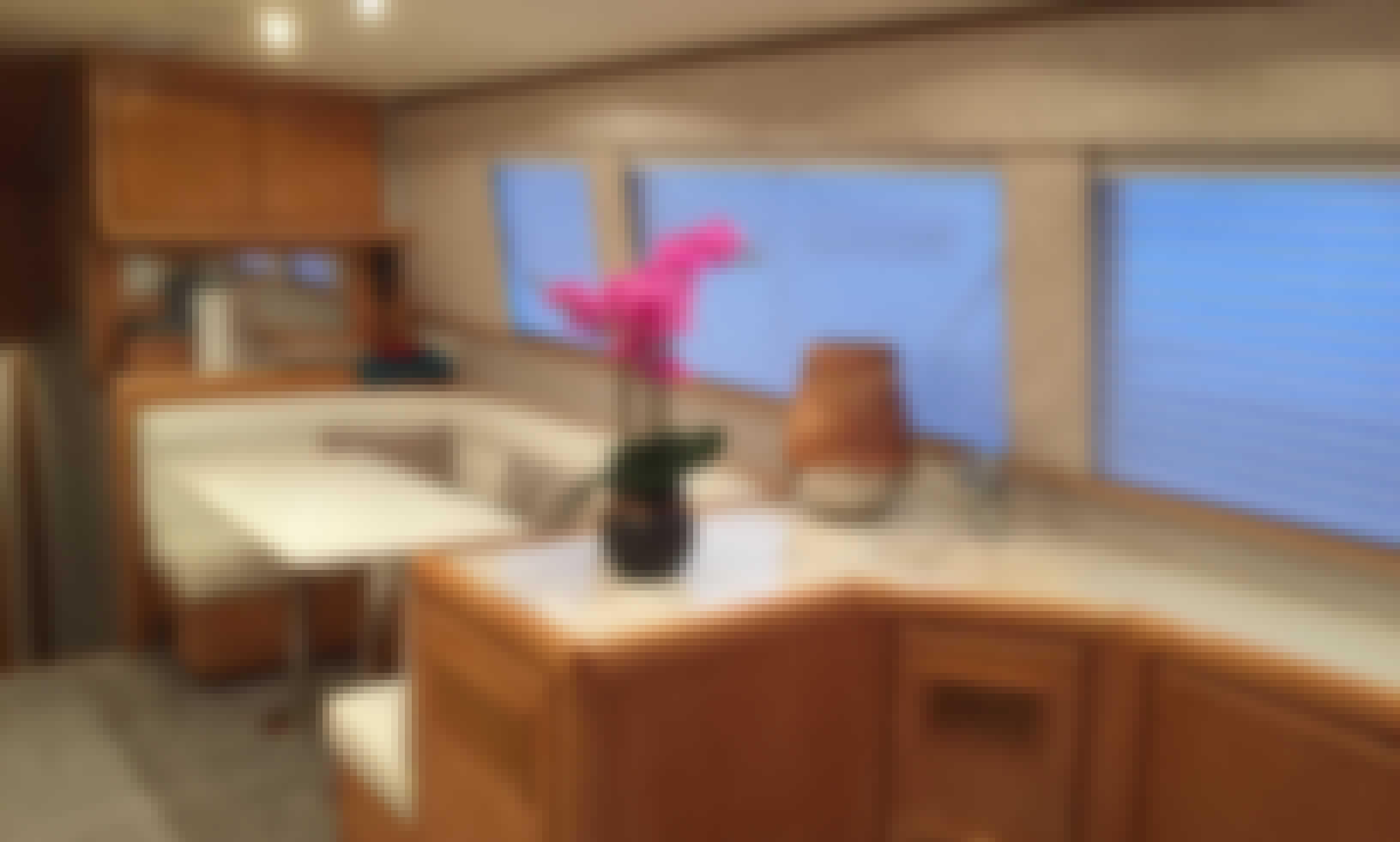 Beautiful 1999 Bertram 60′ Power Mega Yacht Rental In Fajardo, Puerto Rico