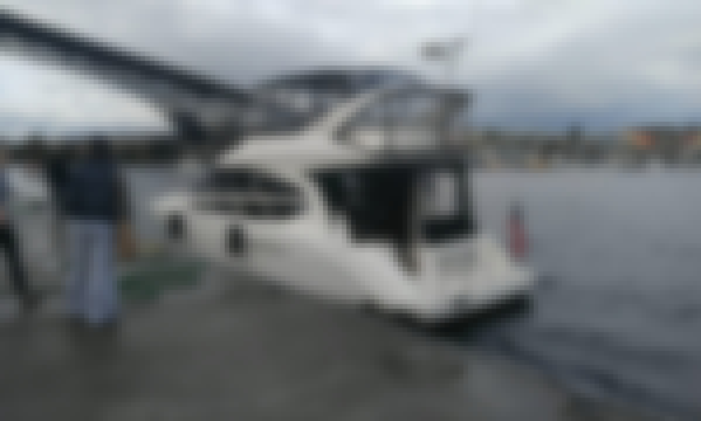 luxury yacht for hire in the heart of Seattle