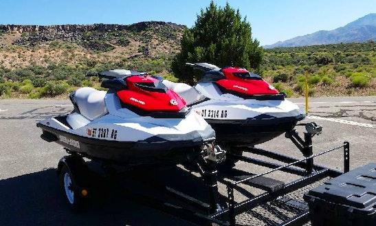 Jet Ski For Rent In Ivins