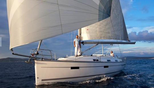 Charter 36' Skyfall Bavaria Cruising Monohull In Workum, Netherlands
