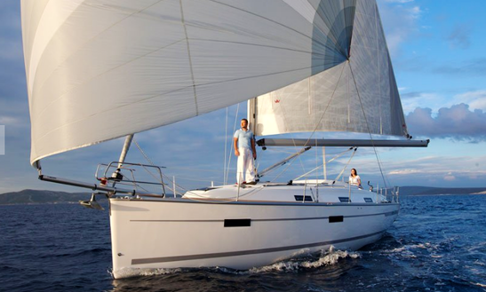 Charter 36' Skyfall Bavaria Cruising Monohull In Workum, Netherlands