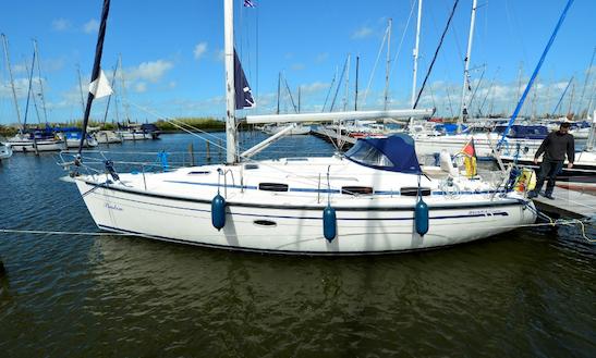 Charter 37' Shadow Bavaria Cruising Monohull In Workum, Netherlands