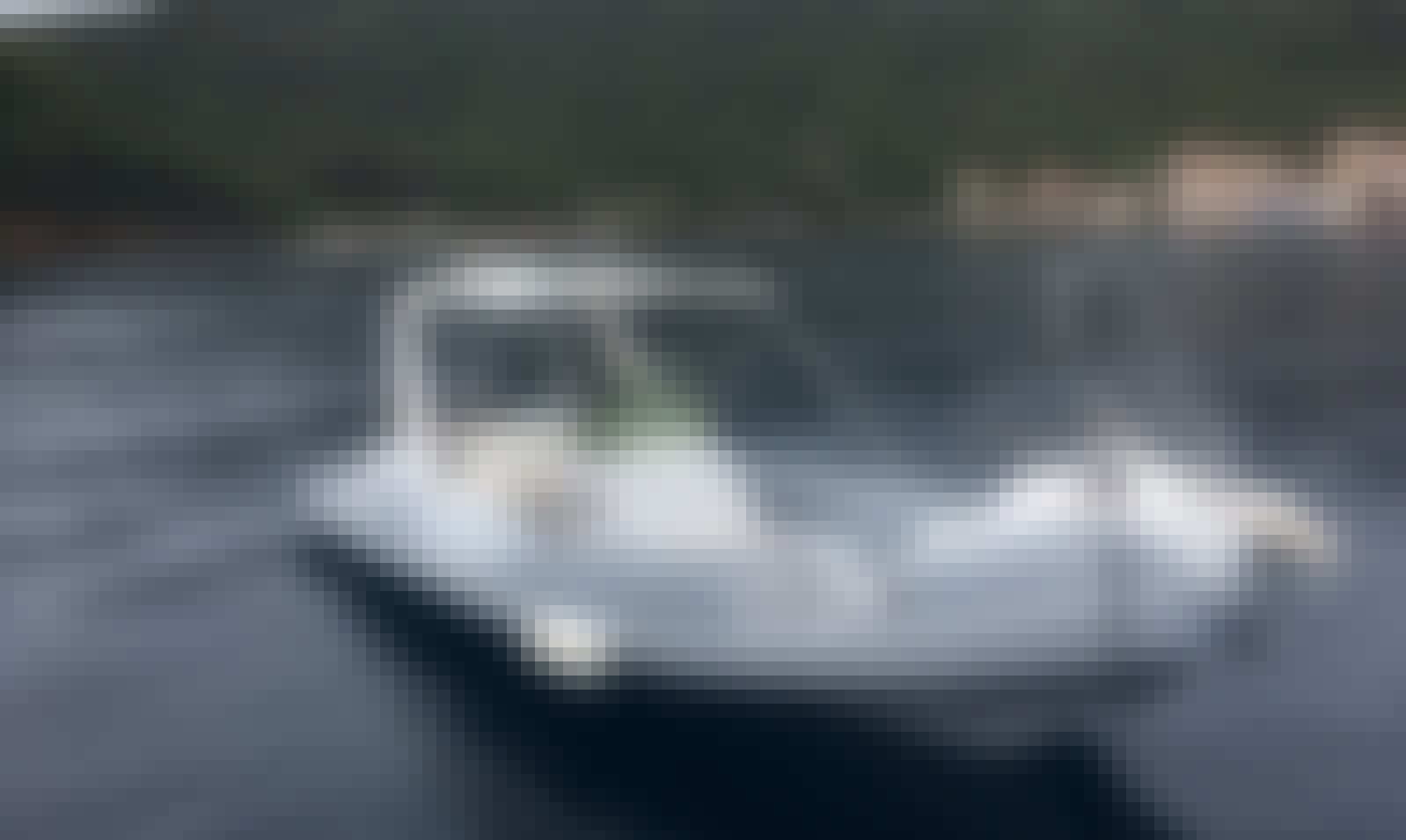 Charter a Rigid Inflatable Boat in Valun, Croatia