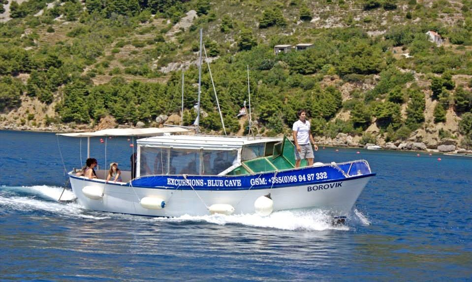 Enjoy Cruising in Komiža, Croatia