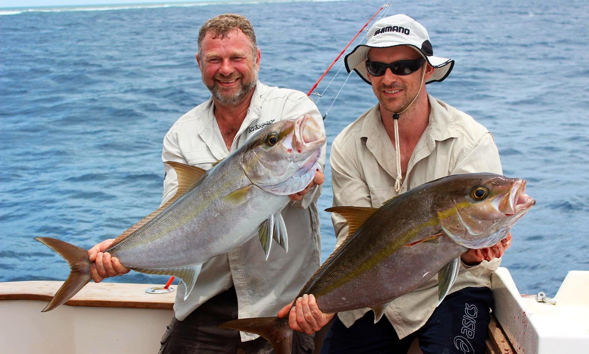 Enjoy Fishing in Werribee, South Victoria on Sport Fisherman | GetMyBoat