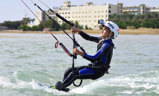 Wakeboarding Lessons In Red Sea Governorate