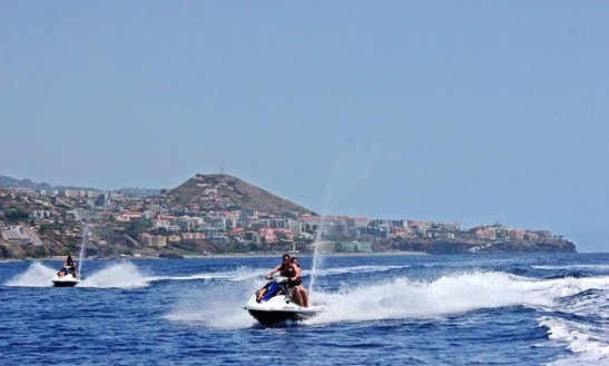 Rent A Jet Ski In Funchal, Madeira