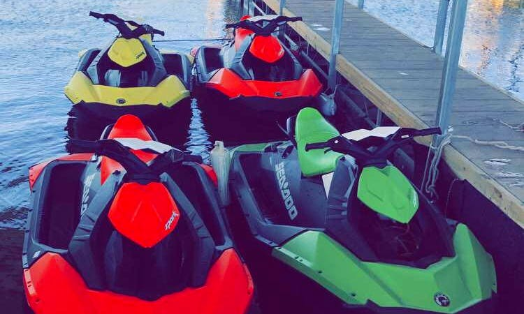 Jet Ski for rent in Fort Worth