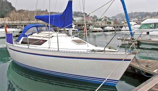 Charter 26' Gib Sea 282 Crusing Monohull In Como, Lombardia, Italy
