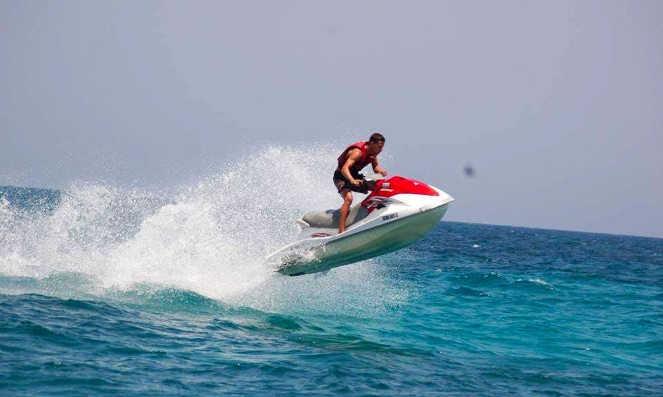 Rent a Jet Ski in Médenine, Tunisia