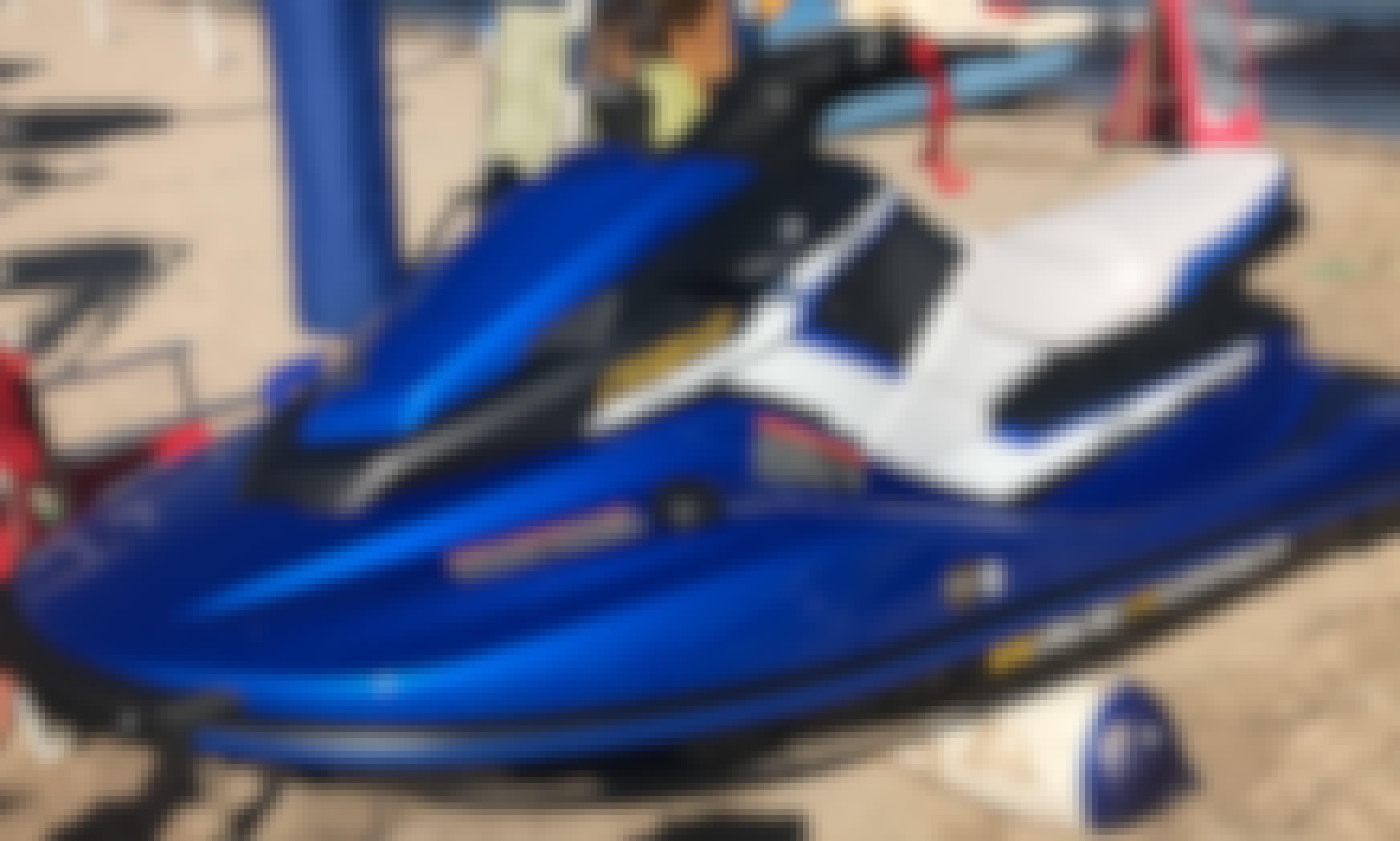 Rent Yamaha Jet Ski in Teulada, Sardegna