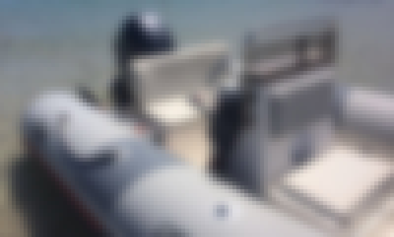 Rent BSC 45 Rigid Inflatable Boat in Teulada, Sardegna