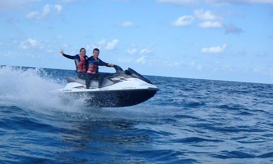Rent A Yamaha Vx Jet Ski In Anglet, France