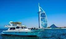 Party Yacht 62ft Max Capacity 24 guests for rent in Dubai