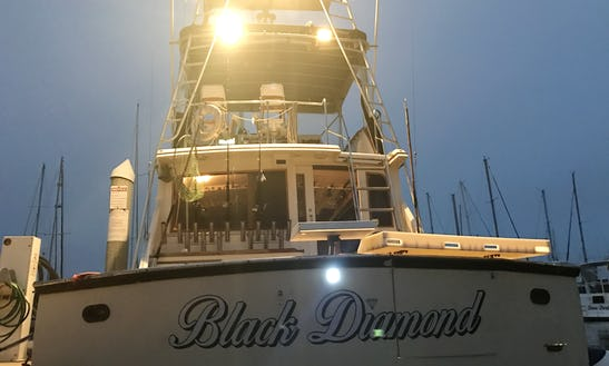Fishing Charter In San Diego