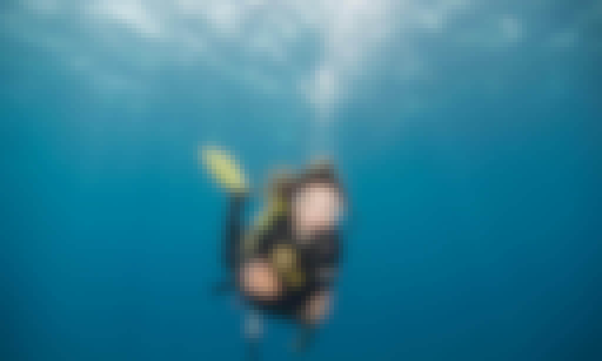 Diving Courses in Aqaba, Jordan