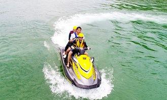 Rent 11' Yamaha Jet Ski in Banqiao, New Taipei City