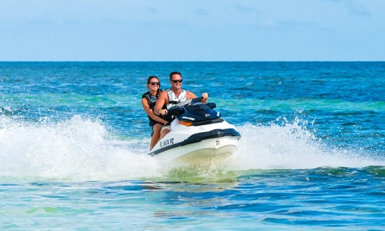 Rent A Jet Ski In Propriano, France