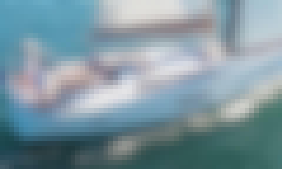 Rent 50' Dufour 512 Cruising Monohull in Olbia, Sardegna