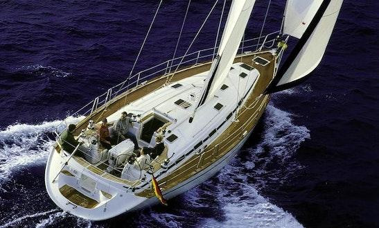 Charter 51' Bavaria Cruising Monohull In Piombino, Toscana