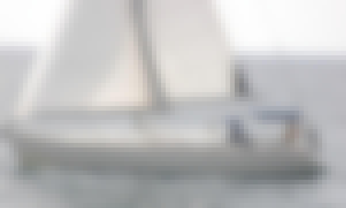 46' Bavaria Cruising Monohull in Piombino, Toscana