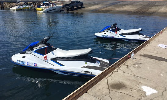 Jet Ski Rental  Mon-thurs 3 Hr Special $175