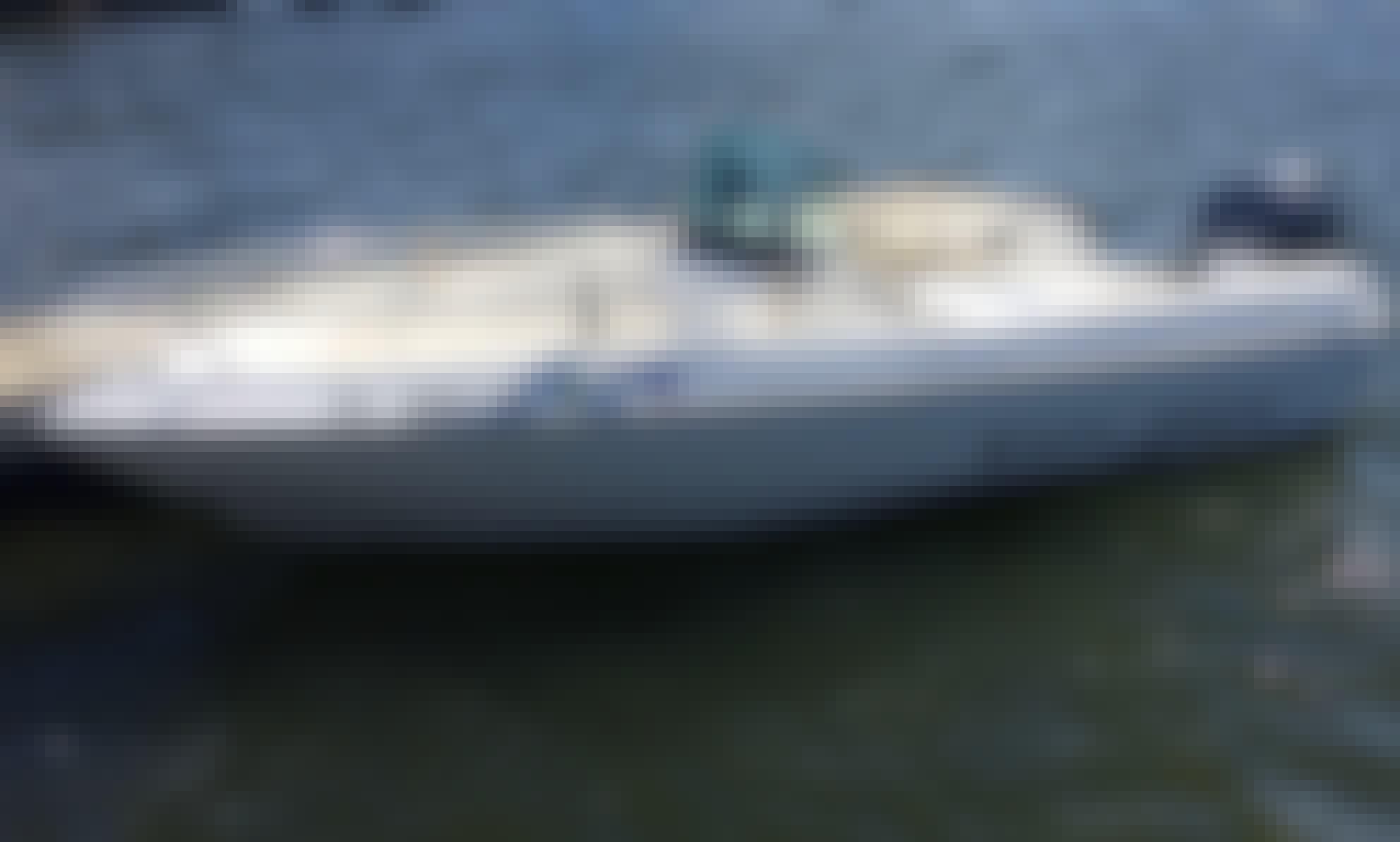Boston Harbor Tours with Captain David