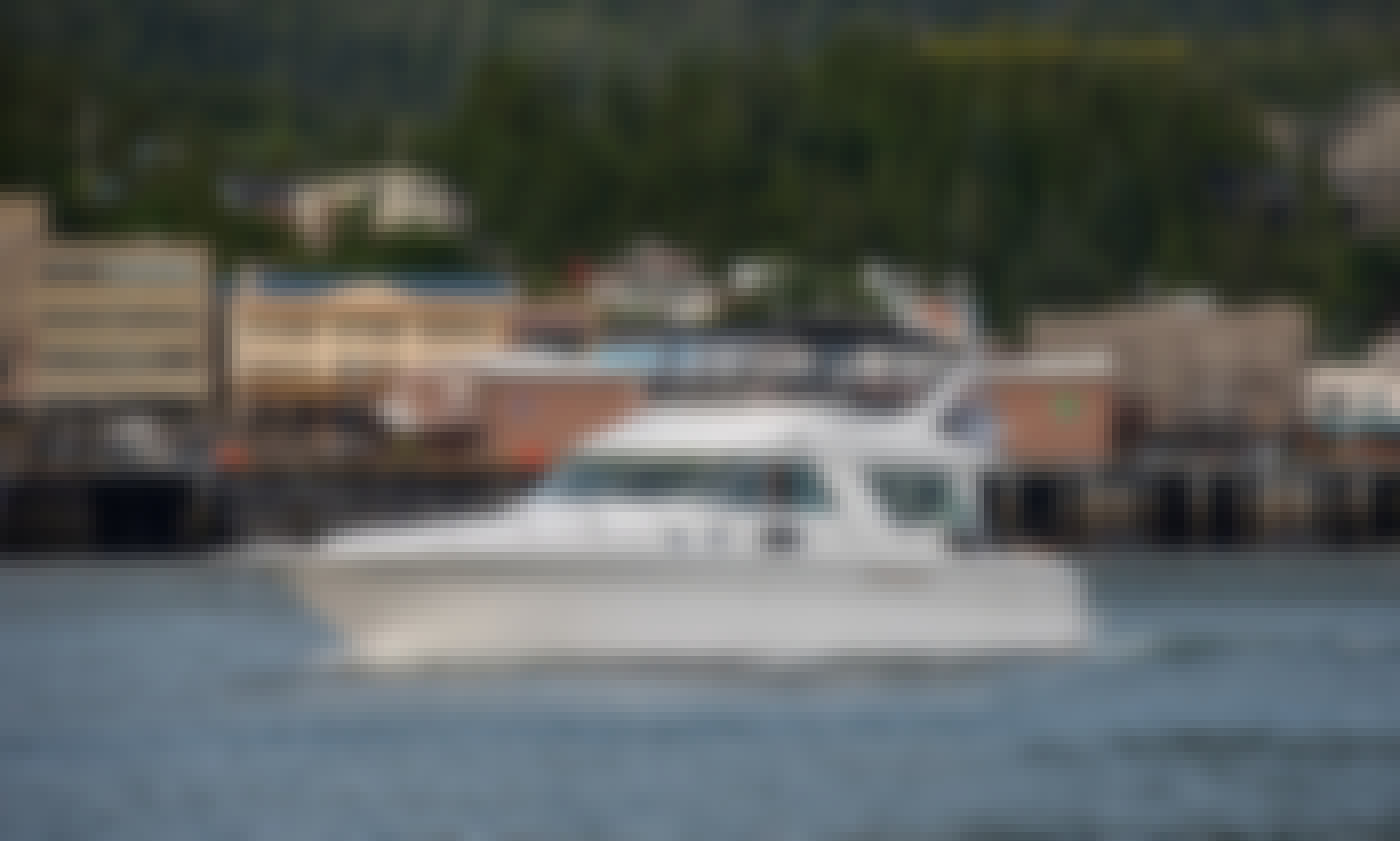 Motor Yacht sleep aboard rental in Ketchikan, Alaska